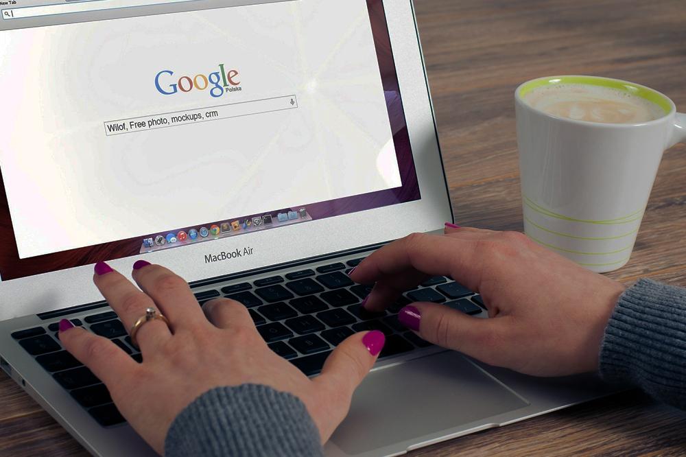 Google Places Marketing